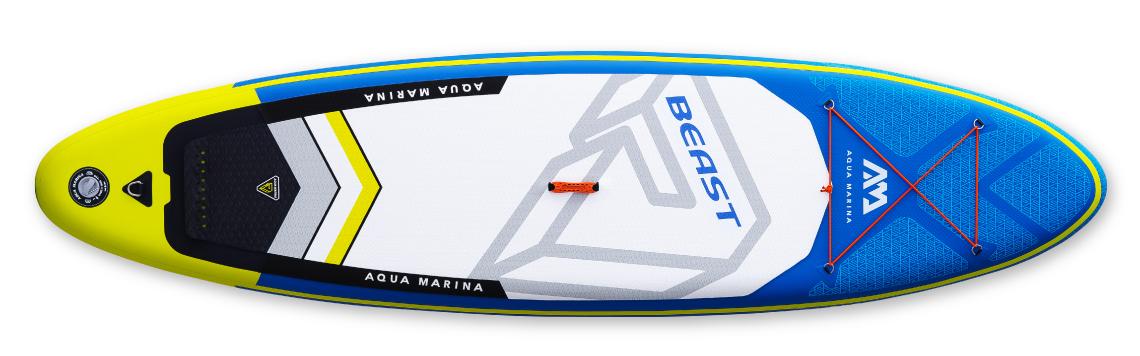 Deska SUP Aqua Marina Beast
