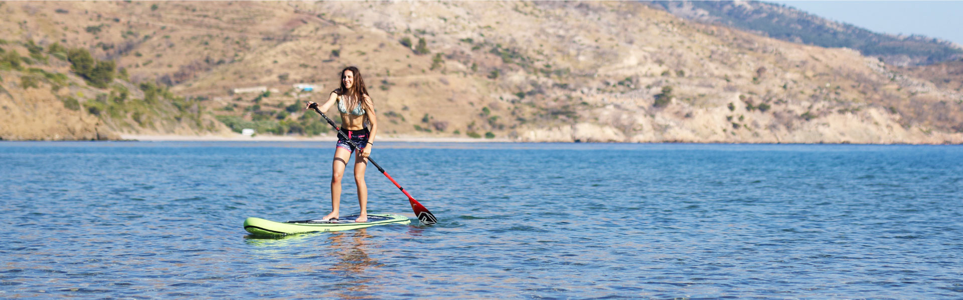 Aqua Marina SUP Breeze