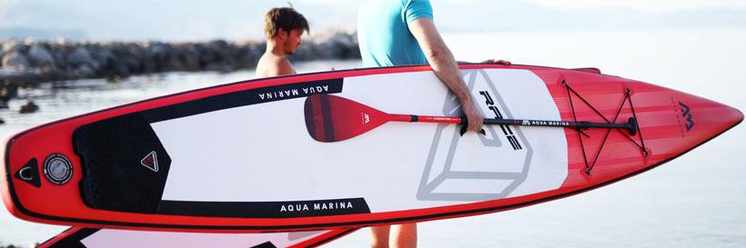 Deska SUP Aqua Marina Race