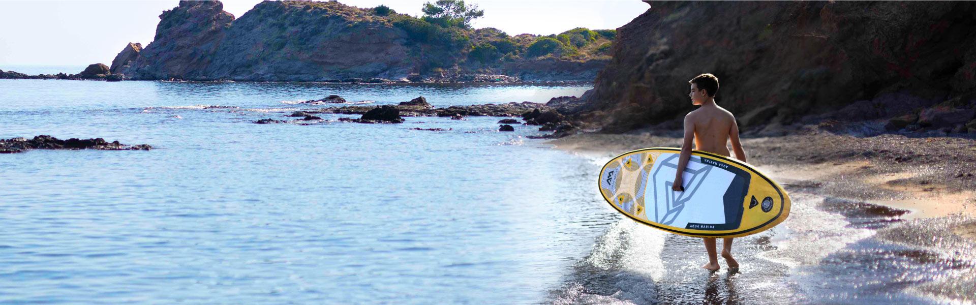 Deska SUP Aqua Marina Vibrant