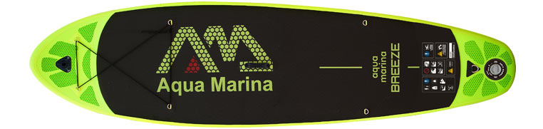 Aqua Marina Breeze SUP