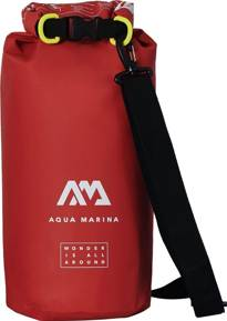 Aqua Marina Dry Bag - 10l (red) 2021