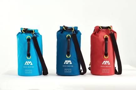 Aqua Marina Dry Bag - 20l (red) 2021