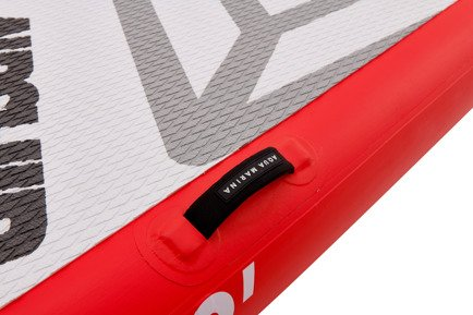 Deska SUP Aqua Marina Airship Race 22' (670cm) BT-20AS 2020